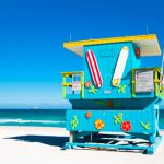Best Beaches Near Your Miami Vacation Apartment