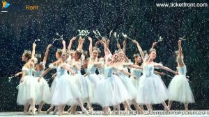Miami City Ballet Nutcracker 2017