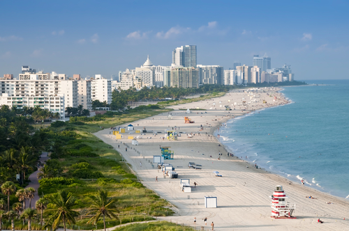 best miami beaches