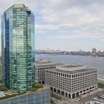 Jersey City Residence View