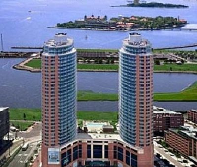 Jersey City Residence Towers