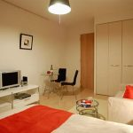 Tokyo Apartments Aoyama by Globe Quarters 6106a