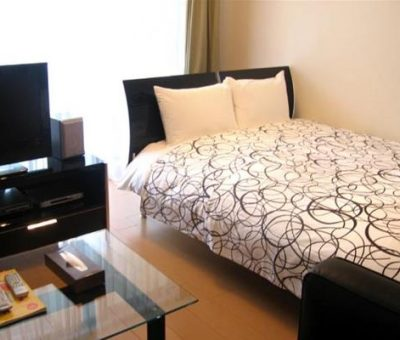 Tokyo Apartments Roppongi by Globe Quarters d3789