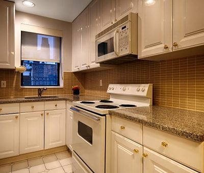 New York Apartment Hotel in the Heart of Midtown (No minimum stay)
