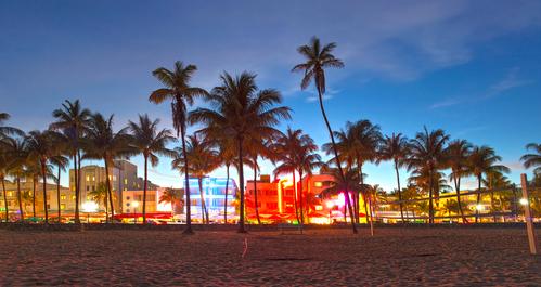 Miami fall activities