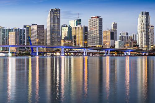 Hotels vs. Corporate Housing Miami