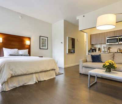 Midtown East New York Hotel – Apartments With a Full Kitchen