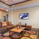 Arden Park Guest Lounge