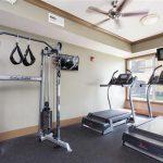 Arden Park Gym