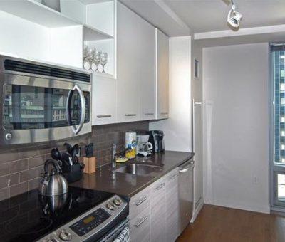 Boston Residence 74107
