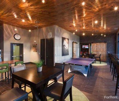 Dallas Residence 8a650