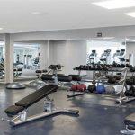 Jersey City Residence Gym