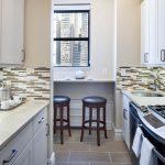 Battery Park Residence by Globe Quarters