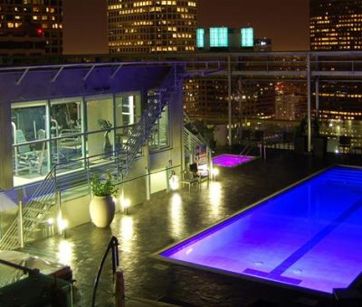 Los Angeles Residence 132a8