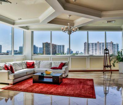 La CASSA – Аренда Квартир в Майами. Фешенебельный Санни Айлес