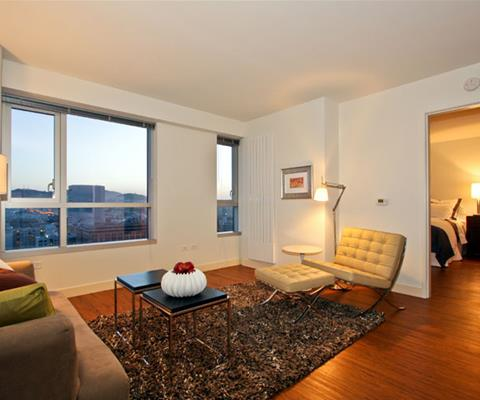 What Are Serviced Apartments