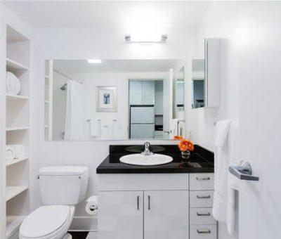 SOMA Bathroom