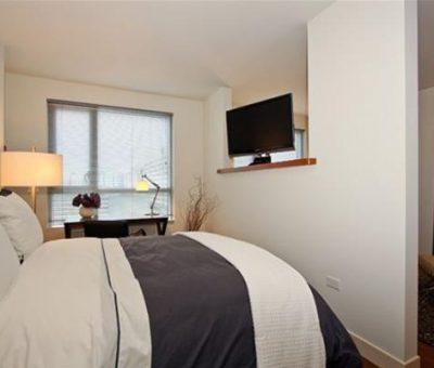 SOMA Bedroom