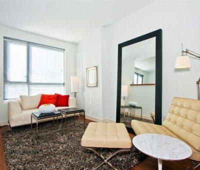 SOMA Living room
