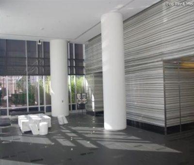 SOMA Lobby