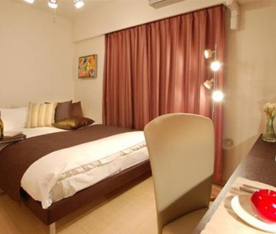 Tokyo Apartments Ginza by Globe Quarters a0299