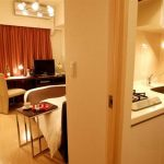 Tokyo Apartments Ginza by Globe Quarters aa672