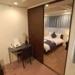 Tokyo Apartments Shinagawa by Globe Quarters 5d64a