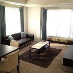 Tokyo Apartments Shinagawa by Globe Quarters 55f56