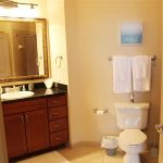 Uptown Houston Bathroom