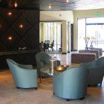Uptown Houston Lobby