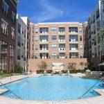 Uptown Houston Pool