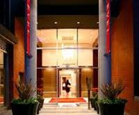 Yaletown Suites Entrance