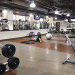 Yaletown Suites Gym