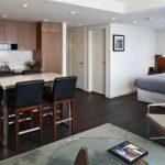 Yaletown Suites Studio 2